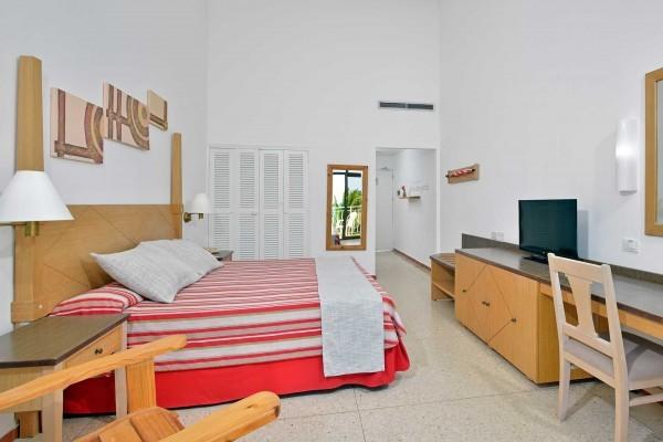 Sol Rio Luna Mares Standard Room