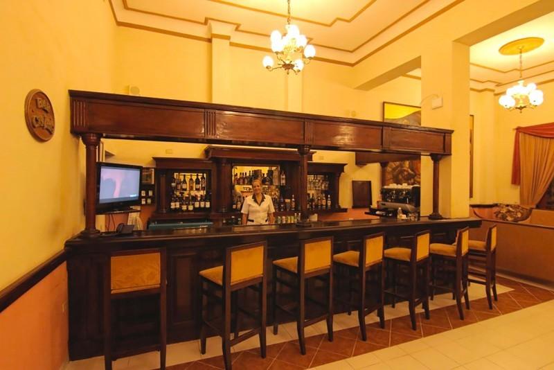 Royalton Bayamo Hotel Bar