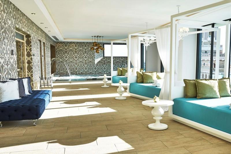 Kempinski Hotel Havana spa