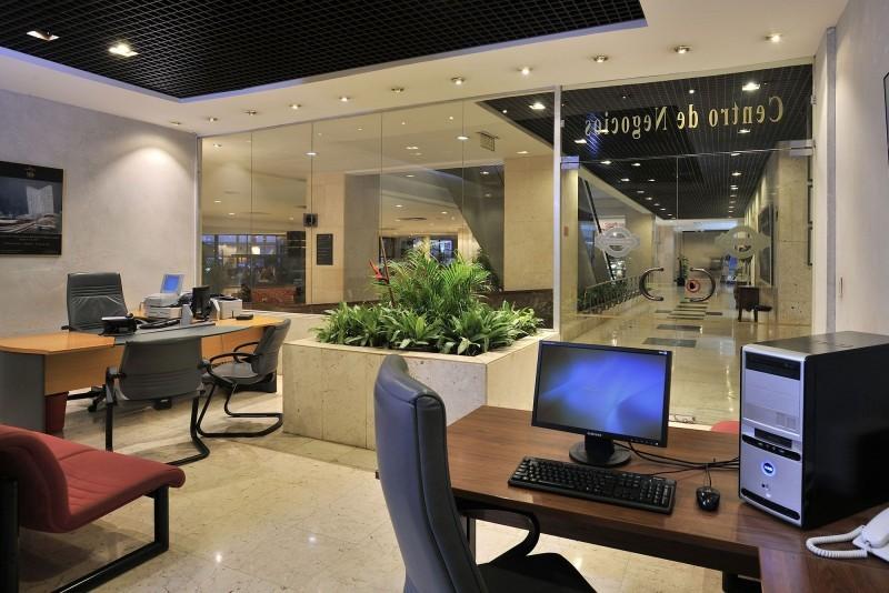 Melia Cohiba Business Center
