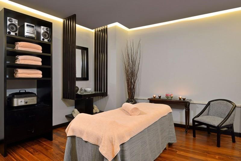 Melia Cohiba Massages and Sauna