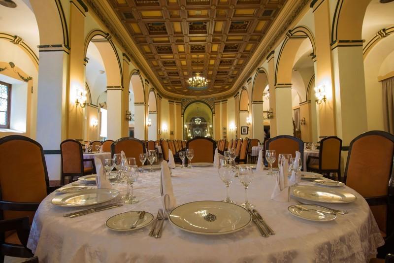 Hotel Nacional Havana Luxury Restaurant Comedor de Aguiar