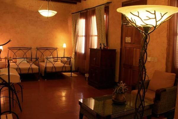 Hotel Raquel Havana Junior Suite