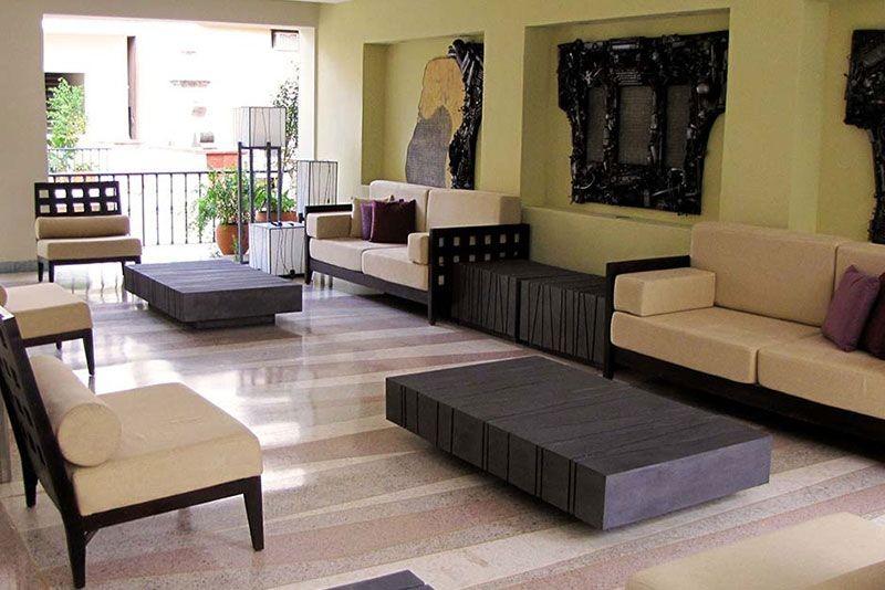San Felipe Havana Lounge Area