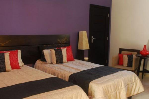 San Felipe Havana Standard Room Bedroom
