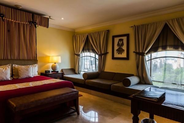 Saratoga Hotel Havana Junior Suite Saratoga Colonial Style