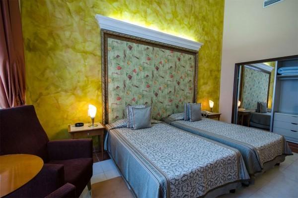 Telegrafo Hotel Havana Standard Room