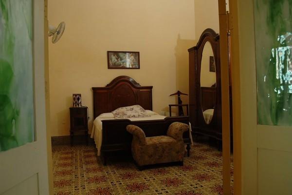 Autentica Pergola Santa Clara Bedroom 1