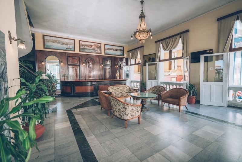 Casa Granda, Santiago de Cuba Hotel Lobby