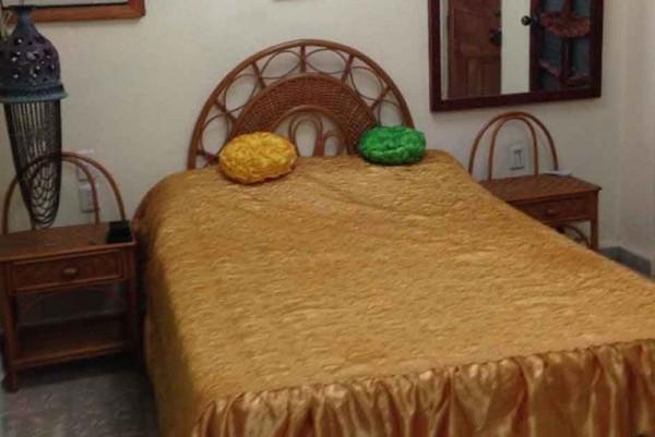 Hostal Jardin Santiago de Cuba Bedroom