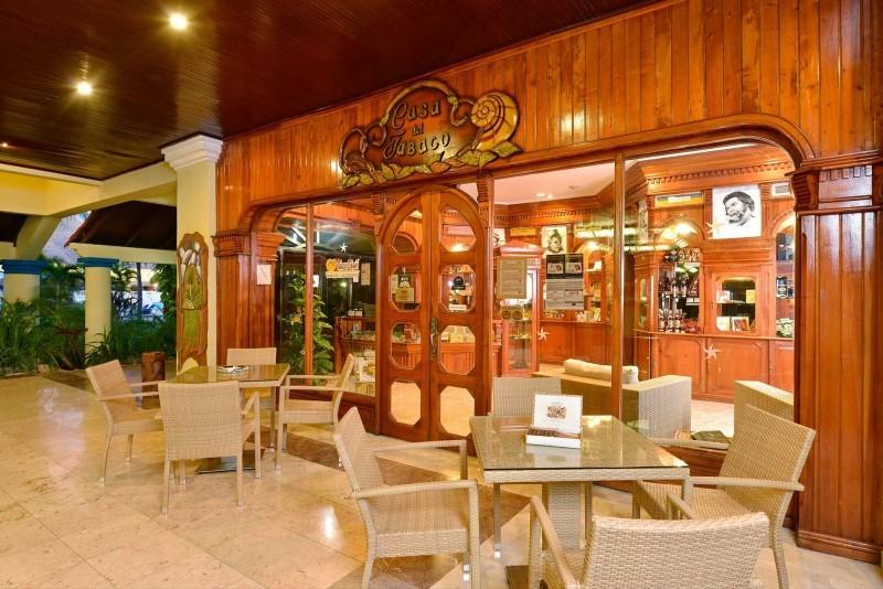 Iberostar Daquiri Cayo Coco & Cayo Guillermo Cigar Bar