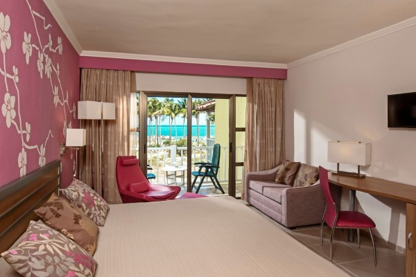 Iberostar Daquiri Cayo Coco & Cayo Guillermo Double Room Ocean View of Sea