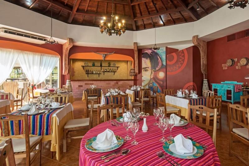 Iberostar Daquiri Cayo Coco & Cayo Guillermo Gregorio Restaurant