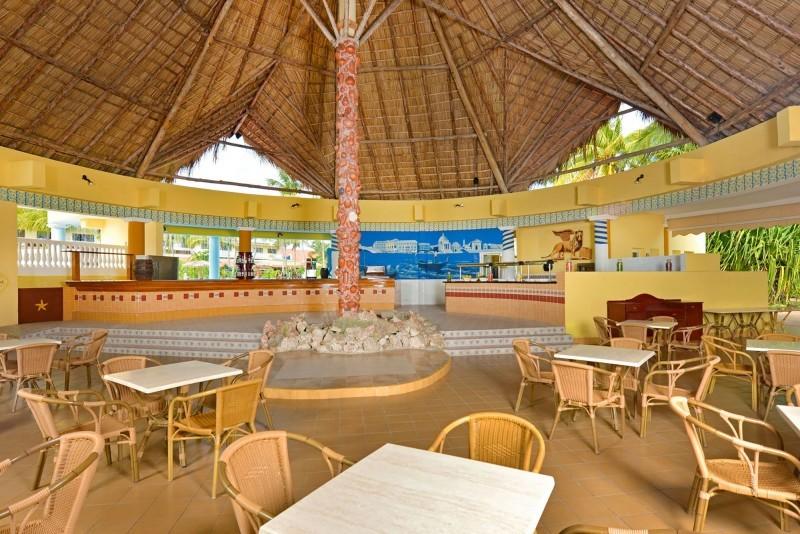 Iberostar Daquiri Cayo Coco & Cayo Guillermo La Marina Beach Restaurant
