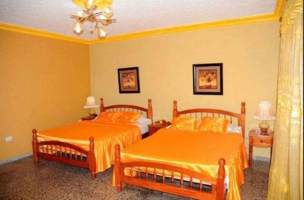 Osmary Alberto Trinidad Cuba Bedroom 1