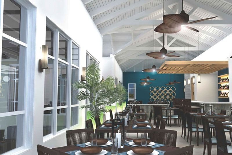 Angsana Sands Bar and Grill