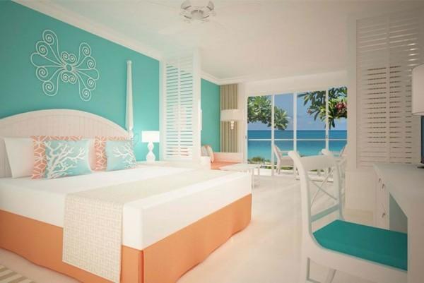 Angsana Cabana Junior Suite Ocean View Double Bed