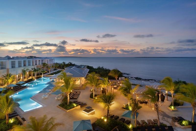 Hotel Angsana, Cayo Santa Maria view from balcony