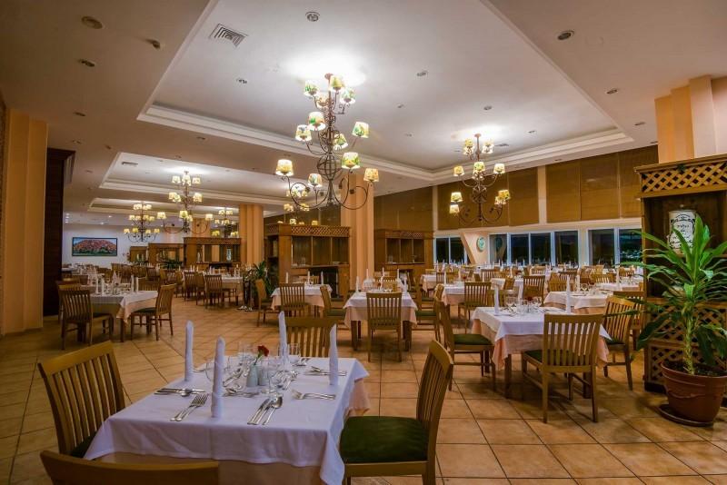 Blau Varadero Fusion Restaurant