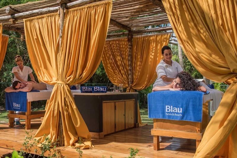 Blau Varadero Massage