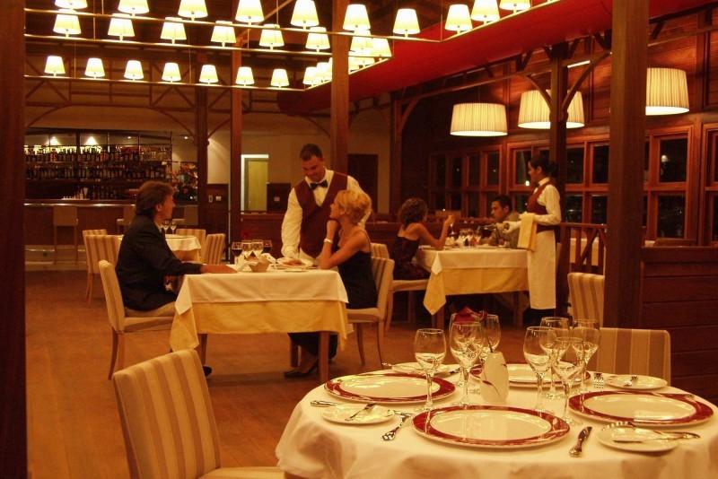 Blau Varadero Palma Real Restaurant