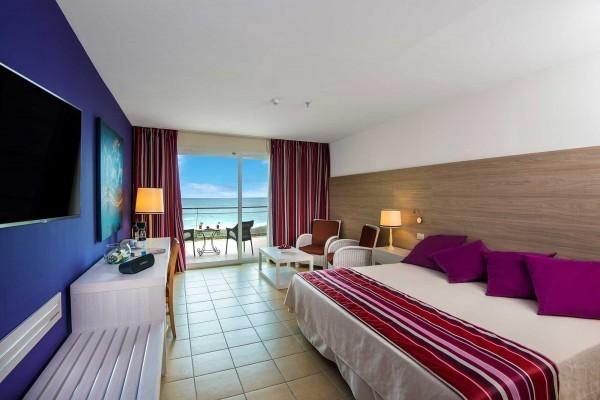 Blau Varadero Select Double Room Sea View