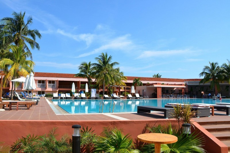 Bravo Club Arenal, East Havana Beaches pool view