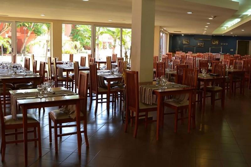 Bravo Club Arenal Restaurant