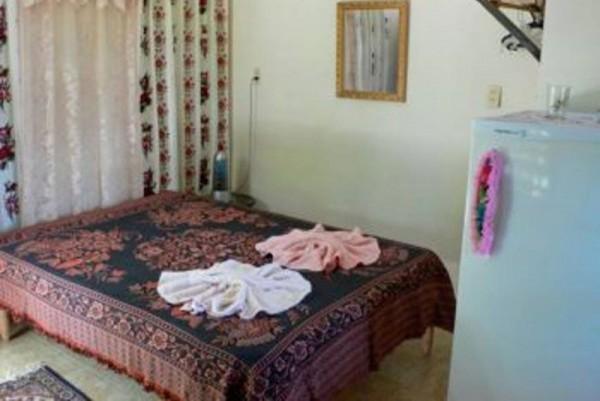 Casa Los Sauces Jorge y Ana Lidia Bedroom