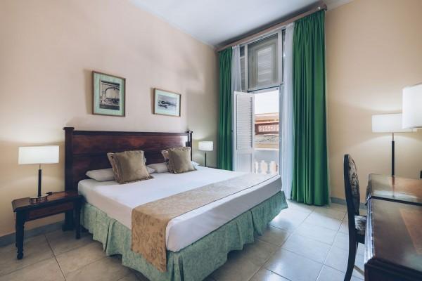 Casa Granda, Santiago de Cuba Standard Room Bedroom
