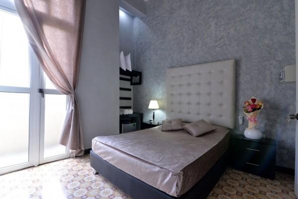 Chez Nous Havana Bedroom