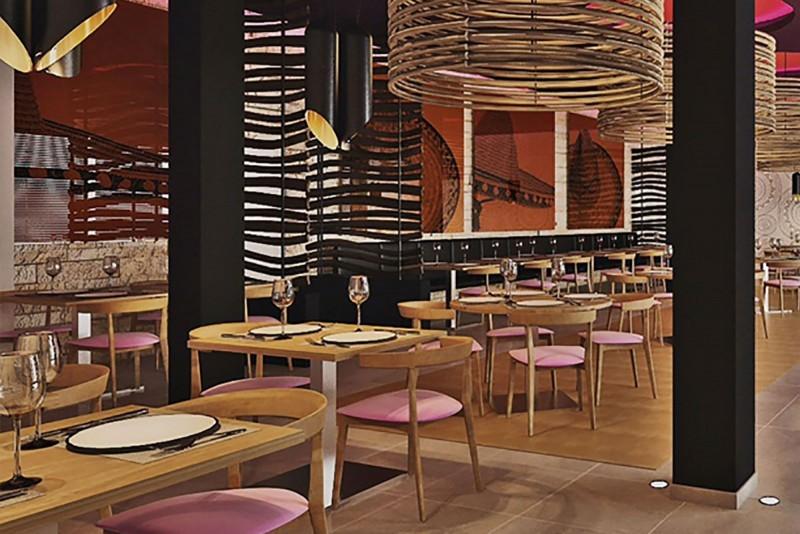 Dhawa French Restaurant