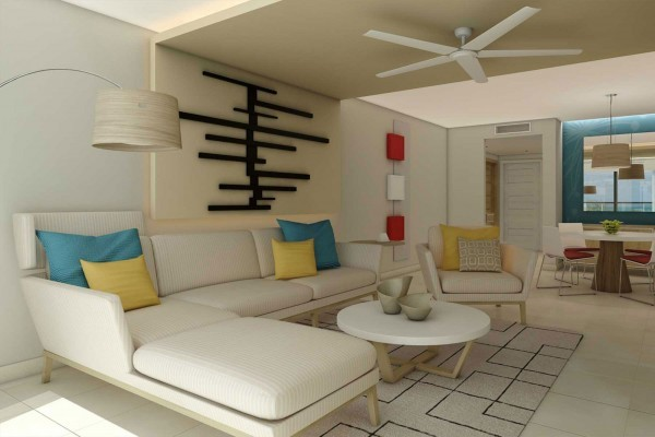 Dhawa One Bedroom Suite