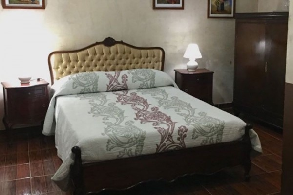 Don Leterio Double Bedroom
