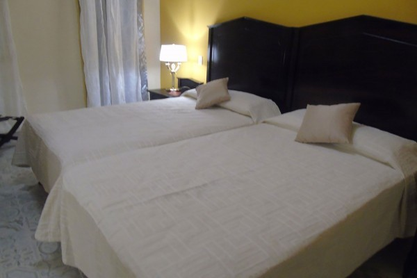 Villa Clara Santa Clara Bedroom