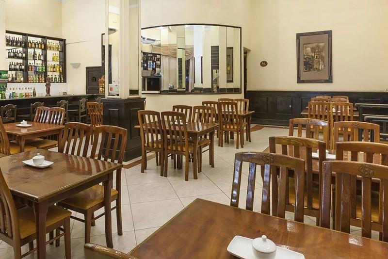 Hotel Gran Camaguey Las Arecas Snack Bar