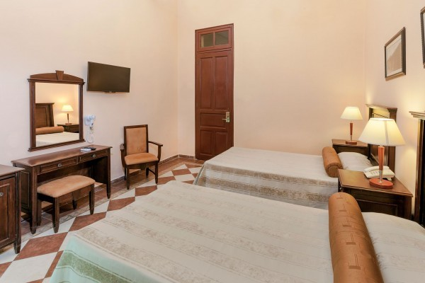 Hotel Gran Camaguey Standard Room