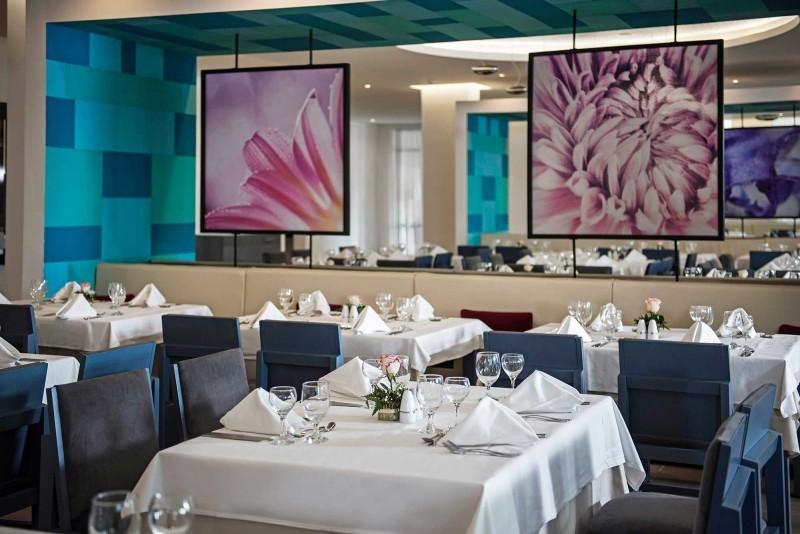 Iberostar Bella Vista Buffet Restaurant