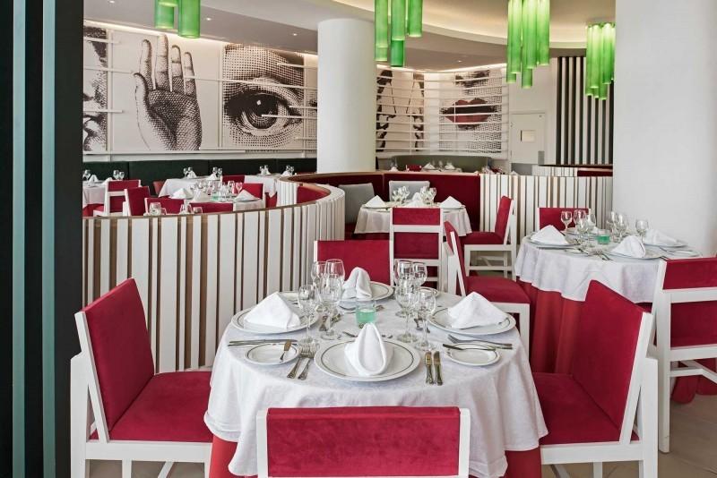 Iberostar Bella Vista Italian Restaurant