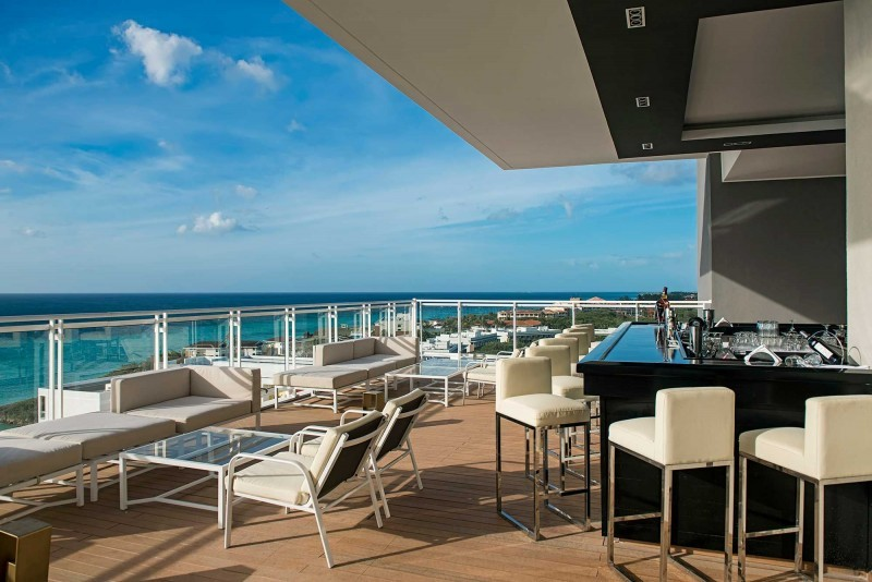 Iberostar Bella Vista Terrace Bar