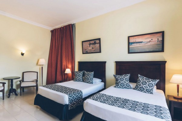 Double Room Arsenita