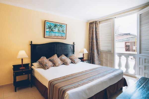 Double Room Ordono