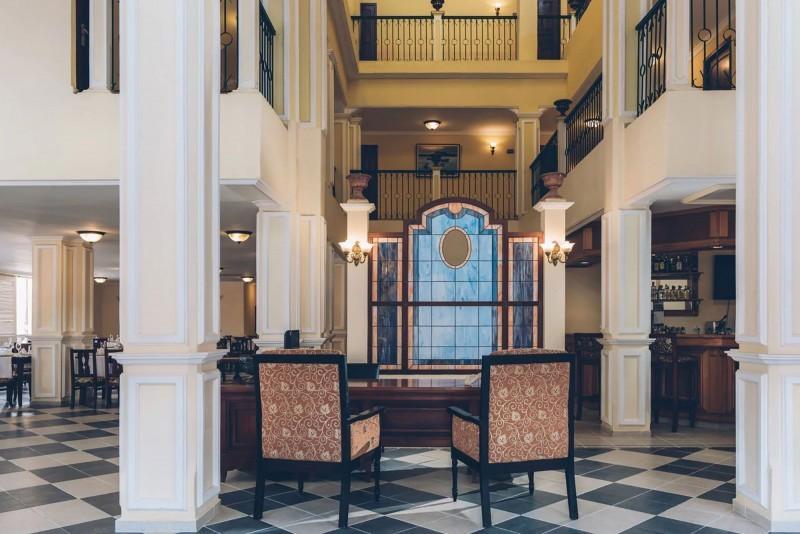 Iberostar Gibara Hotel Ordono Reception