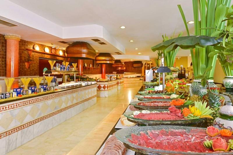 Iberostar Varadero Buffet Restaurant