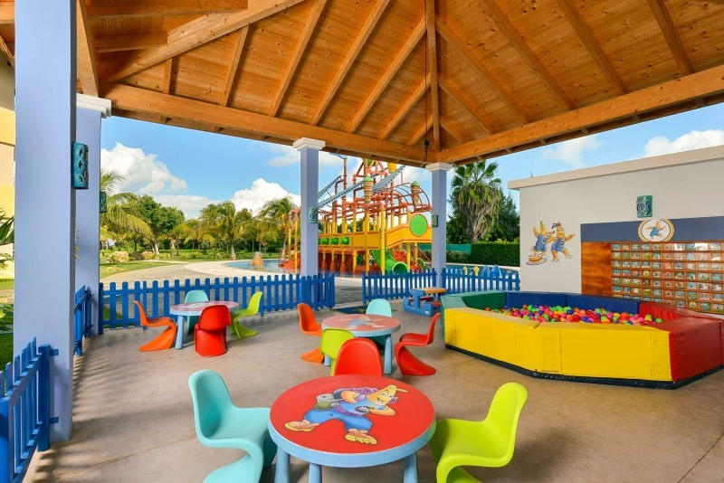 Iberostar Varadero Childrens Play Area