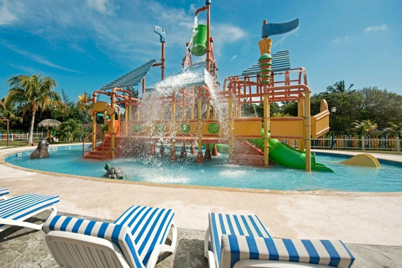 Iberostar Varadero Childrens Pool