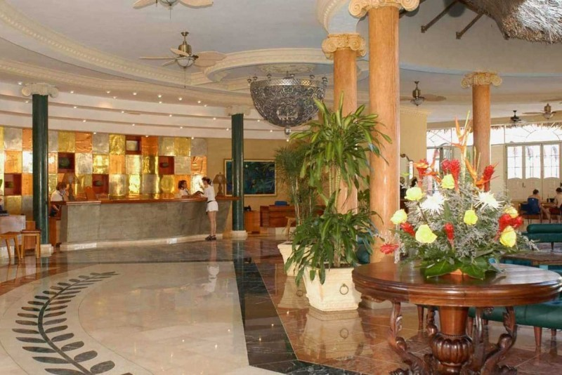 Iberostar Varadero Hotel Reception