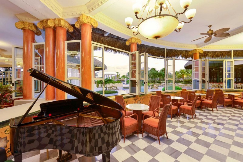 Iberostar Varadero Piano Bar