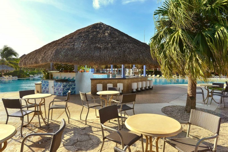Iberostar Varadero Pool Bar