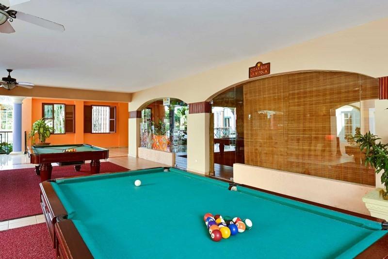 Iberostar Varadero Pool Room